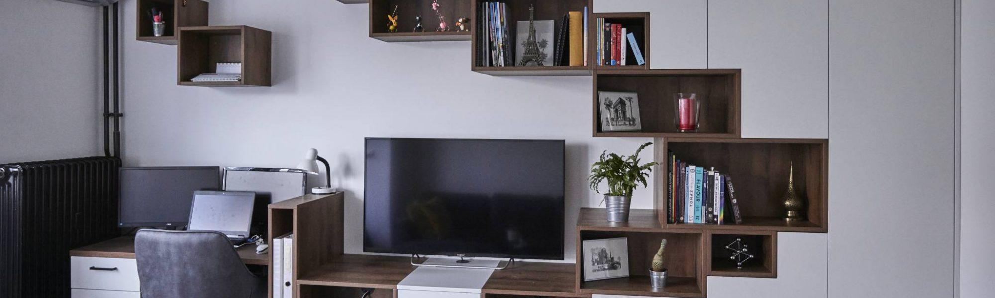 Pohištvo po meri kubus (4)